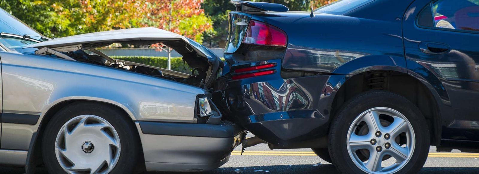 Auto Accident Attorney - Douglas Rallo